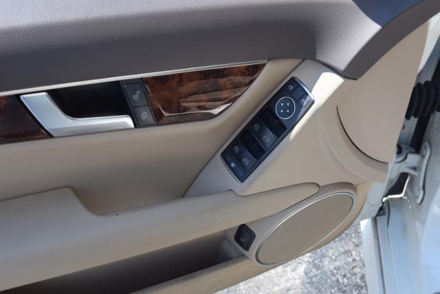 2012 Mercedes-Benz C-Class C300 Sport Sedan Richmond Hill, New York 12