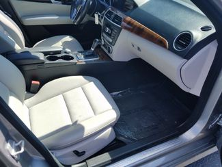 2012 Mercedes-Benz C-Class C250 Sport Sedan San Antonio, TX 12