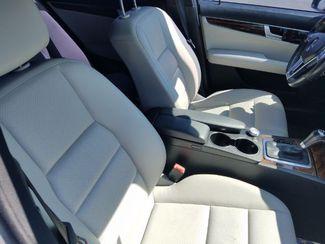 2012 Mercedes-Benz C-Class C250 Sport Sedan San Antonio, TX 13