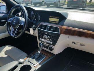2012 Mercedes-Benz C-Class C250 Sport Sedan San Antonio, TX 14