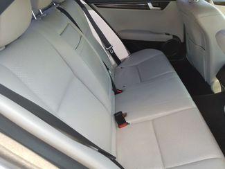 2012 Mercedes-Benz C-Class C250 Sport Sedan San Antonio, TX 17