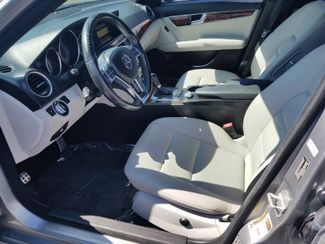 2012 Mercedes-Benz C-Class C250 Sport Sedan San Antonio, TX 22