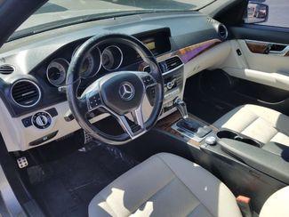 2012 Mercedes-Benz C-Class C250 Sport Sedan San Antonio, TX 23