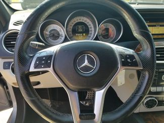 2012 Mercedes-Benz C-Class C250 Sport Sedan San Antonio, TX 24