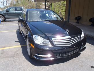 2012 Mercedes-Benz C-CLASS in Shavertown, PA