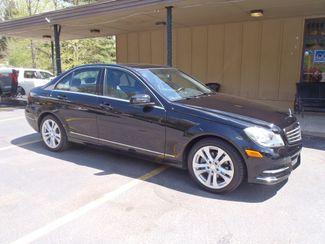 2012 Mercedes-Benz C-CLASS C300 4MATIC  city PA  Carmix Auto Sales  in Shavertown, PA