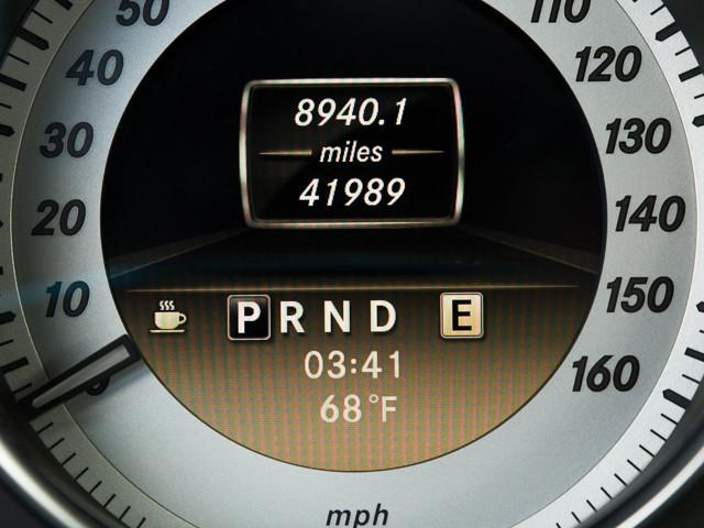 2012 Mercedes-Benz C250 Burbank, CA 10
