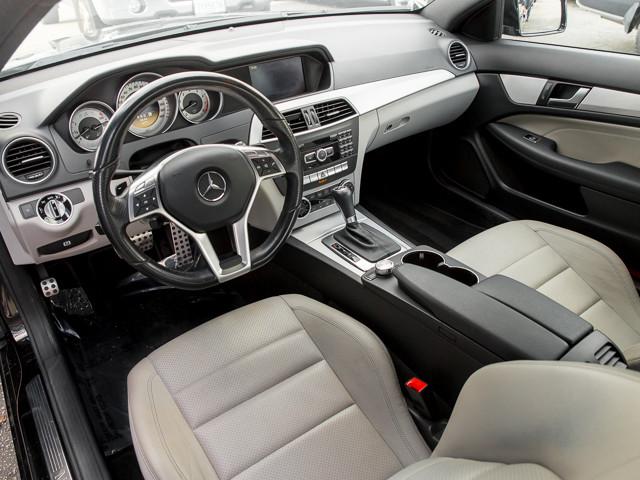 2012 Mercedes-Benz C250 Burbank, CA 11