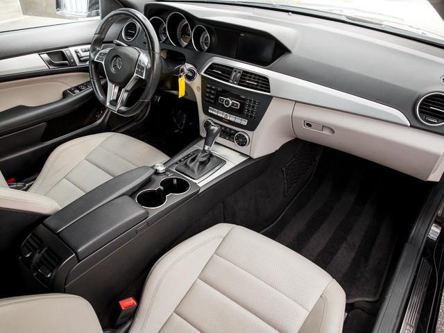 2012 Mercedes-Benz C250 Burbank, CA 16