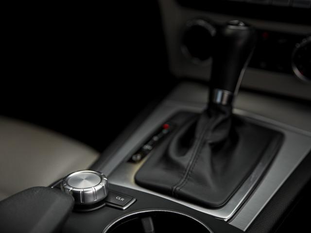 2012 Mercedes-Benz C250 Burbank, CA 19