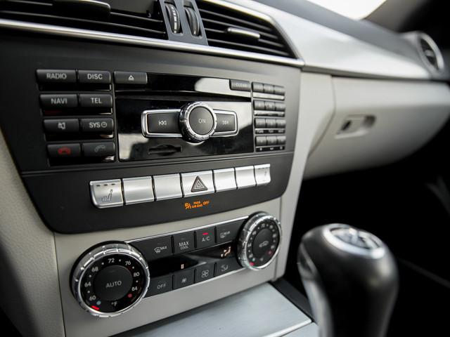 2012 Mercedes-Benz C250 Burbank, CA 20