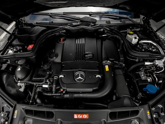 2012 Mercedes-Benz C250 Burbank, CA 25