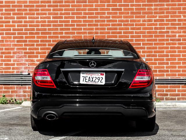 2012 Mercedes-Benz C250 Burbank, CA 5