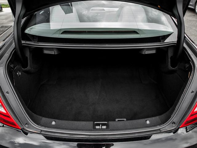 2012 Mercedes-Benz C250 Burbank, CA 8