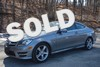 2012 Mercedes-Benz C250 Naugatuck, Connecticut
