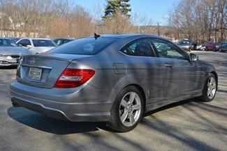 2012 Mercedes-Benz C250 Naugatuck, Connecticut 4