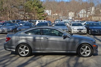 2012 Mercedes-Benz C250 Naugatuck, Connecticut 5
