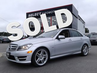 2012 Mercedes-Benz C 250 in Virginia Beach, Virginia