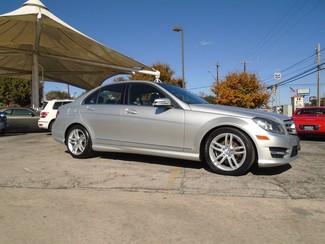 2012 Mercedes-Benz C300 4matic  Sport package  NAV San Antonio, Texas