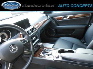2012 Mercedes-Benz C300 Luxury Bridgeville, Pennsylvania 16