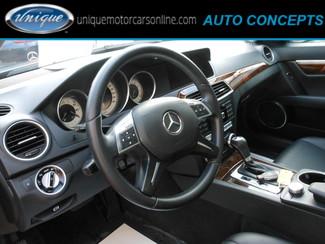 2012 Mercedes-Benz C300 Luxury Bridgeville, Pennsylvania 10
