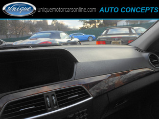 2012 Mercedes-Benz C300 Luxury Bridgeville, Pennsylvania 14