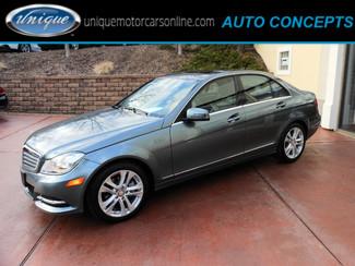 2012 Mercedes-Benz C300 Luxury Bridgeville, Pennsylvania 28