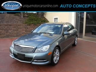 2012 Mercedes-Benz C300 Luxury Bridgeville, Pennsylvania 5
