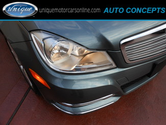 2012 Mercedes-Benz C300 Luxury Bridgeville, Pennsylvania 6