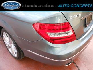 2012 Mercedes-Benz C300 Luxury Bridgeville, Pennsylvania 8