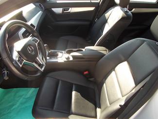 2012 Mercedes-Benz C300 Sport Manchester, NH 8
