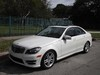 2012 Mercedes-Benz C300 Sport Miami, Florida