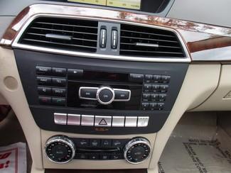 2012 Mercedes-Benz C300 Sport Miami, Florida 16