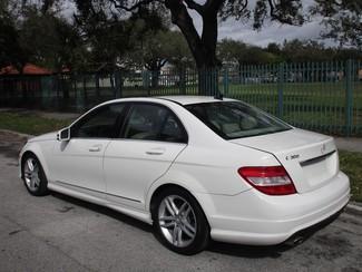 2012 Mercedes-Benz C300 Sport Miami, Florida 2