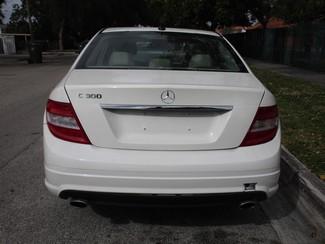 2012 Mercedes-Benz C300 Sport Miami, Florida 3