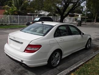 2012 Mercedes-Benz C300 Sport Miami, Florida 4