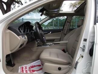 2012 Mercedes-Benz C300 Sport Miami, Florida 7
