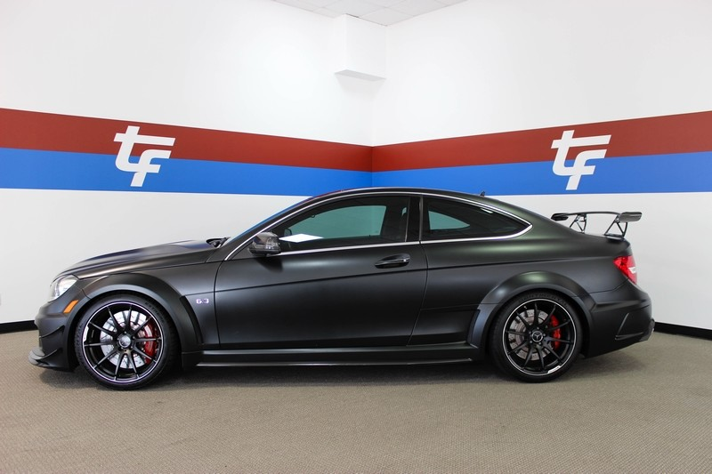 2012 mercedes benz c63 amg black series 6 3 track package for 2012 mercedes benz c63 amg price