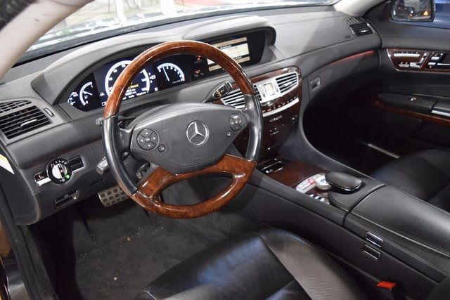 2012 Mercedes-Benz CL 550 CL 550 Richmond Hill, New York 10