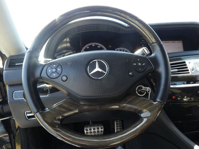 2012 Mercedes-Benz CL550 4MATIC Leesburg, Virginia 20