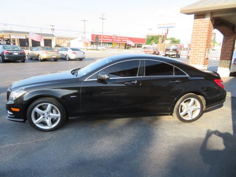 2012 Mercedes-Benz CLS 550  | Abilene, Texas | Freedom Motors  in Abilene, Texas