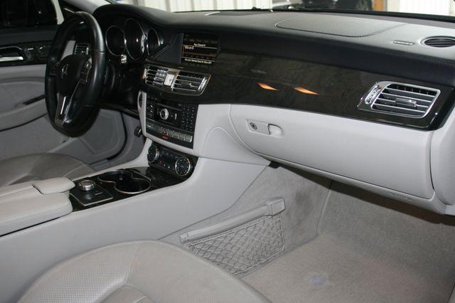 2012 Mercedes-Benz CLS 550 Houston, Texas 16