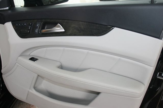 2012 Mercedes-Benz CLS 550 Houston, Texas 17