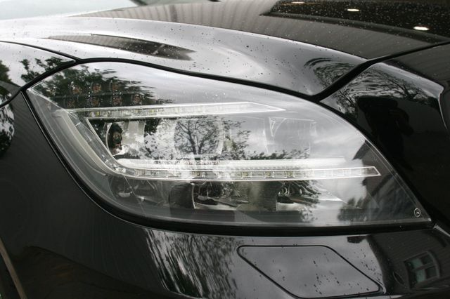 2012 Mercedes-Benz CLS 550 Houston, Texas 9