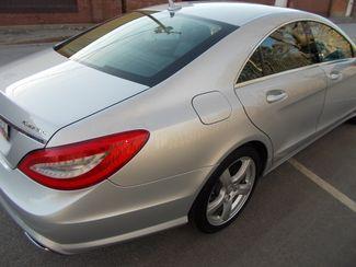 2012 Mercedes-Benz CLS 550 Manchester, NH 4