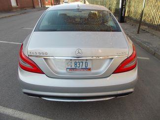 2012 Mercedes-Benz CLS 550 Manchester, NH 5