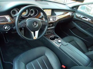 2012 Mercedes-Benz CLS 550 Manchester, NH 8