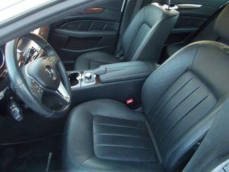 2012 Mercedes-Benz CLS 550 Manchester, NH 9
