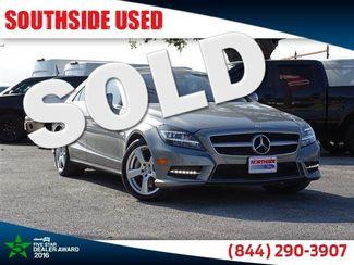 2012 Mercedes-Benz CLS 550 CLS 550 | San Antonio, TX | Southside Used in San Antonio TX