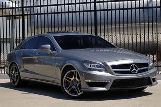 2012 Mercedes-Benz CLS 63* AMG* Performance PKG* in Plano TX